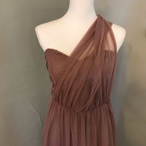 db3ca2f4eb28 birdy grey Dresses - CHICKY CONVERTIBLE DRESS - MAUVE